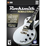 Rocksmith 2014 Edition Remastered - PC