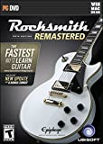 Rocksmith 2014 Edition Remastered