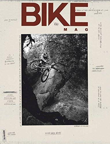 Magazines : Bike