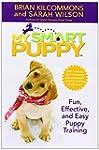 My Smart Puppy (Book & DVD)