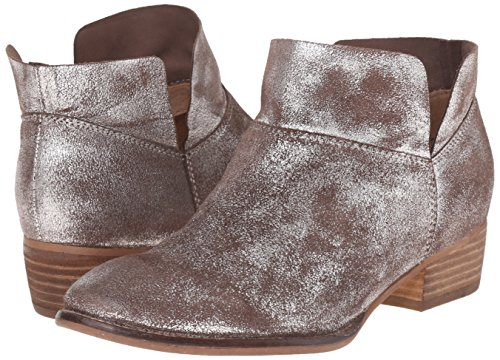 Boot Pink Seychelles Silver Ankle Women's Snare rnU7w0tU