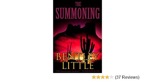 The Summoning Bentley Little 9781587674549 Amazon Books
