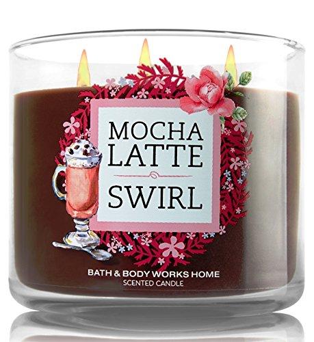 Bath and Body Works Mocha Latte Swirl Ca - Espresso Bath Shopping Results