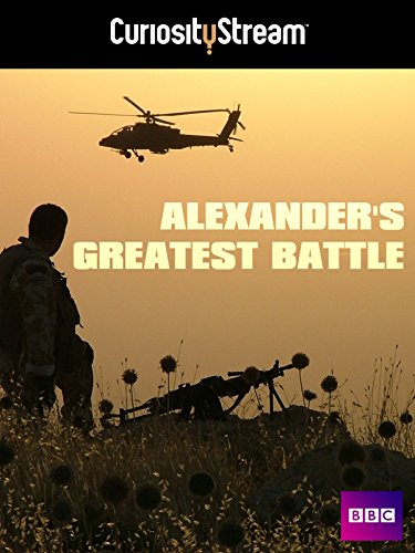 Alexander's Greatest Battle ()