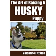 The Art of Raising a Husky Puppy