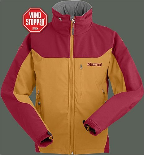Super Hero Jacket - Men's Ionic Blue LG by Marmot
