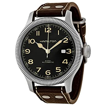 hamilton khaki pioneer h60515533 mens watch amazon co uk watches hamilton khaki pioneer h60515533 mens watch