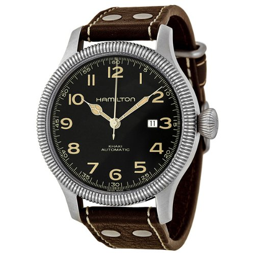 Hamilton Khaki Pioneer Auto Men's watch #H60515533 by Hamilton