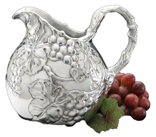 small aluminum pitcher - 4