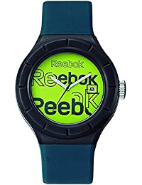 2fffaab3d0a6c ... RD-EMO-G2-PBIB-BR · 49 · Warmup Logomash Men s Analog Training Date  Watch Deep Teal and Green RF-TWL-G3 · Reebok