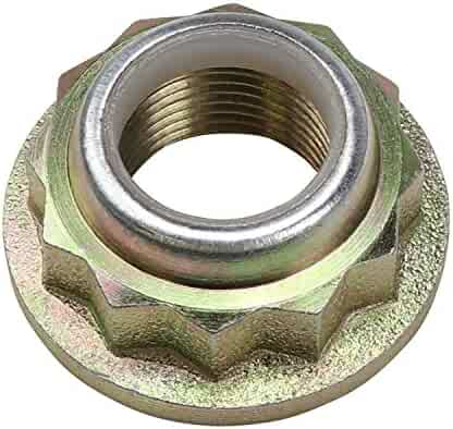 Axle Bearing for Ford 9 Differential 3.150 O.D Yukon AK RW508ER