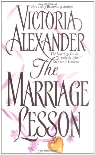 The Pursuit Of Marriage (Effington Family 08)