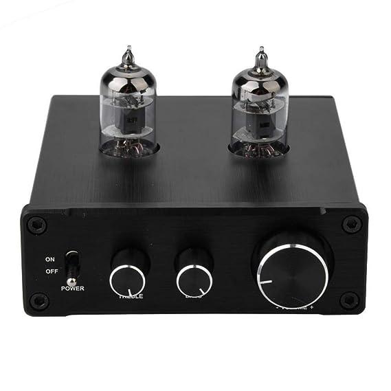 Amazon.com: FidgetFidget - Amplificador de audio giratorio ...