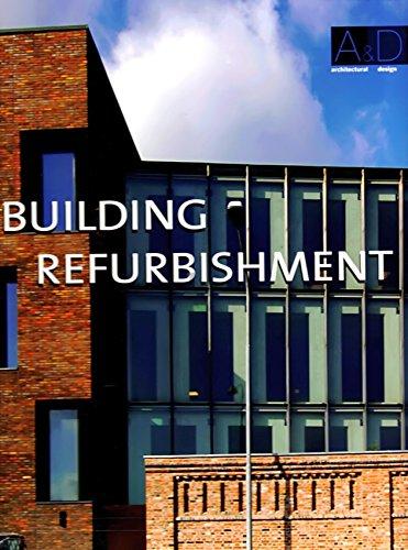 Descargar Libro Building Refurbishment Josep Maria Minguet