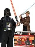 Star Wars Jedi vs. Sith Battle Dress-Up Set