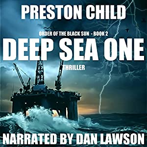 Deep Sea One Audiobook