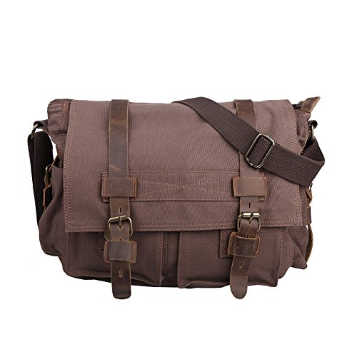 HDE Messenger Military Tactical Shoulder