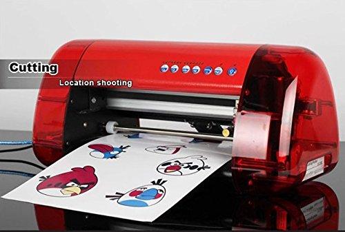 A3 cutting Plotter cutting machine carving machine Sticker V