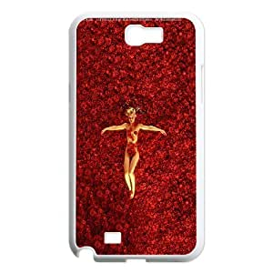 Red Rose And Love Protective Case 124 For Samsung Galaxy Note 2 Case At ERZHOU Tech Store