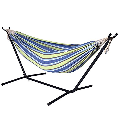 Camping Hammock Stand Brazilian Portable