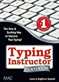 Typing Instructor Platinum 21 - Mac [Mac Download]