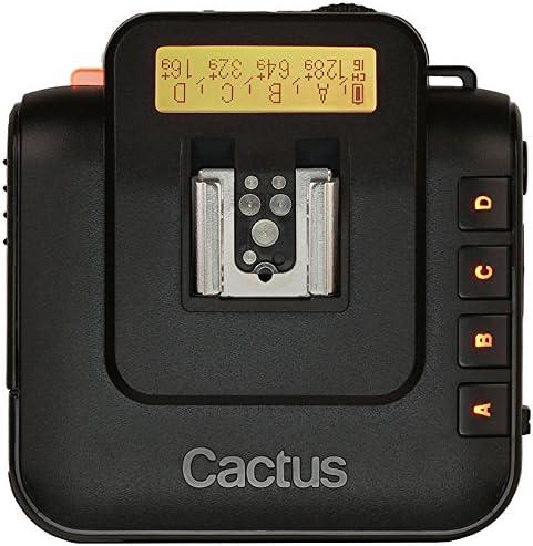 Black Cactus V6 Flash Remote