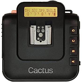 Cactus Wireless Flash Transceiver V6 Single