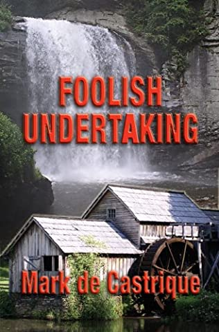 book cover of Foolish Undertaking