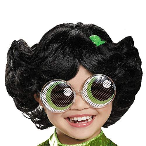 Powerpuff Girls The Buttercup Child -