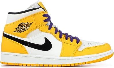 chaussure air jordan 1 mid se