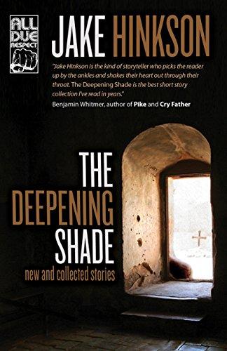 The Deepening Shade - Shades Ugly