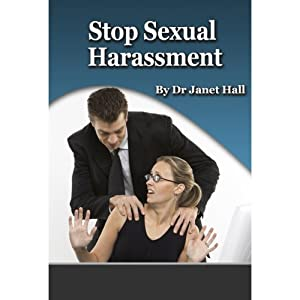 Stop Sexual Harassment Speech