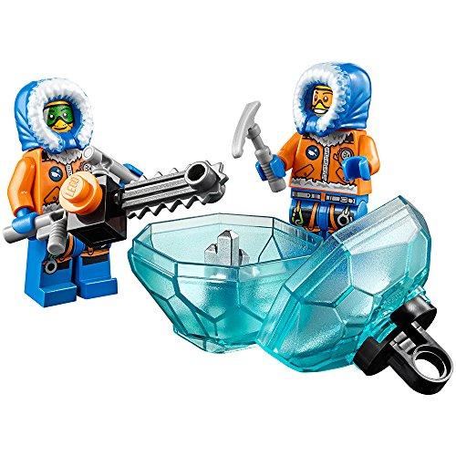 LEGO-City-Centro-de-control-rtico-60035