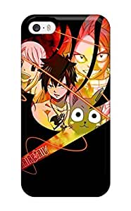 Perfect Fairy Tail Case Cover Skin For Iphone 5/5s Phone Case