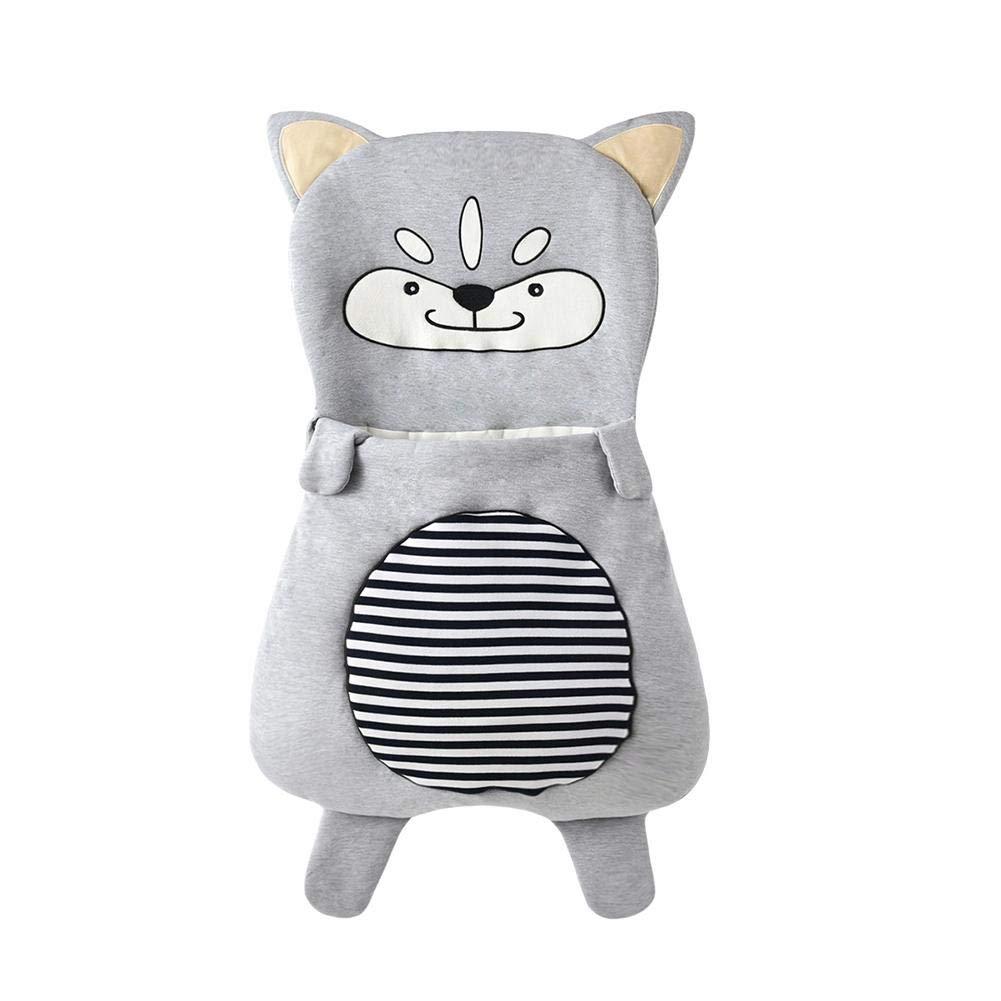 sac de couchage pour bébé avec sac de couchage enfant coton sac de couchage bébé couette bebe vêtements pour enfants Anti-kick, cool, chaud et confortable par Cathy02Marshall