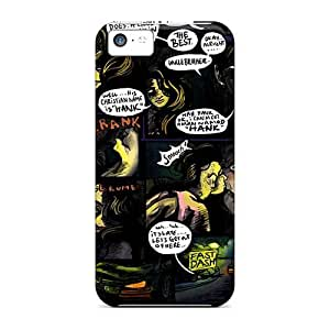 Excellent Cell-phone Hard Cover For Iphone 5c (ygV6852yoaK) Provide Private Custom Realistic Papa Roach Pictures