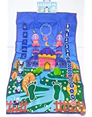 Educational prayer mat - learn how to pray - with light and sound