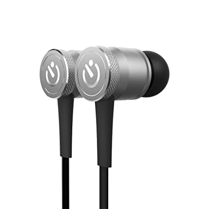 JAKCOM WE2 Magnetic Earphone Bluetooth 4.1 Wireless Headphones Sport Headphone Build-in Mic Microphone Handsfree