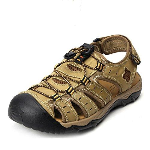Fengda Heren Sandaal Outdoor-schoenen Met Veters