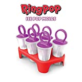 Image of Zoku Ring Pop Molds