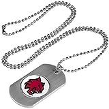 LinksWalker NCAA Central Washington Wildcats - Dog Tag