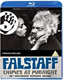 Falstaff - Chimes at Midnight [Blu-ray]
