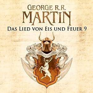 Game of Thrones - Das Lied von Eis und Feuer 9 Audiobook