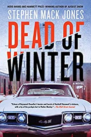 Dead of Winter (An August Snow Novel Book 3)