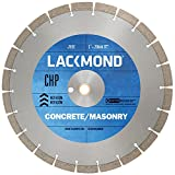 Lackmond SG14CHP1 14-Inch High Speed Diamond Blade for Cured Concrete and Masonry