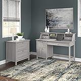 Bush Furniture Broadview Computer Desk with