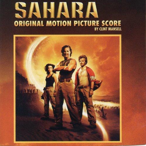 Sahara (Original Score)