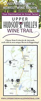 Upper Hudson Valley Wine Trail /new York State /map /details+++