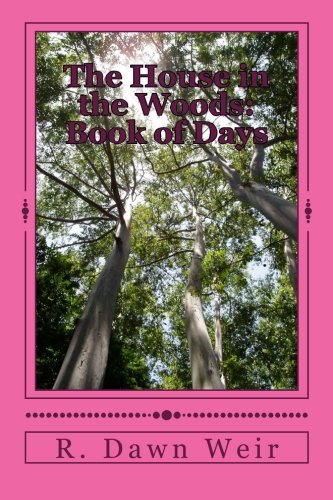 Download The House in the Woods: Book of Days pdf