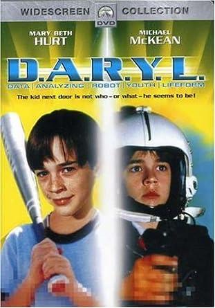 D.A.R.Y.L. [USA] [DVD]: Amazon.es: Mary Beth Hurt, Michael ...